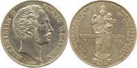 Bayern Doppelgulden 1855 Etwas berieben, sehr schön Maximilian II. Josep... 35,00 EUR  zzgl. 5,00 EUR Versand