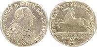 Braunschweig-Wolfenbüttel 2/3 Taler oder Konventions-1/2 Taler 1765 Kl.H... 25,00 EUR  zzgl. 5,00 EUR Versand