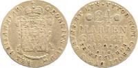 Braunschweig-Wolfenbüttel 24 Mariengroschen 1823  C Sehr schön Karl 1815... 70,00 EUR  zzgl. 5,00 EUR Versand