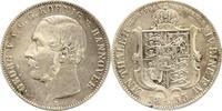 Braunschweig-Calenberg-Hannover Ausbeutevereinstaler 1855  B Randkerbe, ... 45,00 EUR  zzgl. 5,00 EUR Versand