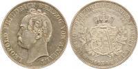 Vereinstaler 1863  A Anhalt-Dessau Leopold Friedrich 1817-1871. Kl.Krat... 135,00 EUR  zzgl. 5,00 EUR Versand