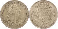 Konventionstaler 1765 Pfalz, Kurlinie Karl Theodor 1742-1799. Sehr schön  290,00 EUR  zzgl. 5,00 EUR Versand