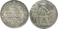 24-Mariengroschen (Feinsilber) 1710 Braunschweig-Calenberg-Hannover Geo... 75,00 EUR  zzgl. 5,00 EUR Versand