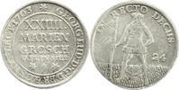 24-Mariengroschen (Feinsilber) 1703 Braunschweig-Calenberg-Hannover Geo... 80,00 EUR  zzgl. 5,00 EUR Versand