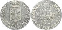 24 Mariengroschen =2/3 Taler Feinsilber 1799 Braunschweig-Calenberg-Han... 40,00 EUR  zzgl. 5,00 EUR Versand
