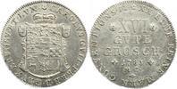 16 Gute Groschen 1783  MC Braunschweig-Wolfenbüttel Karl Wilhelm Ferdin... 60,00 EUR  zzgl. 5,00 EUR Versand