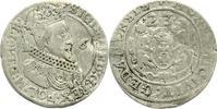 Ort =1/4-Taler 1623 Danzig, Stadt Sigismund III. 1587-1632. schön-sehr ... 40,00 EUR  zzgl. 5,00 EUR Versand