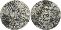 Turnosegroschen 1361-1393 Jülich Wilhelm II. 1361-1393. sehr schön  80,00 EUR  zzgl. 5,00 EUR Versand