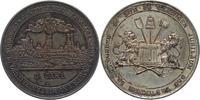 Silbermedaille  Nürnberg, Stadt  vorzüglich  80,00 EUR  zzgl. 5,00 EUR Versand