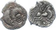 Billon-Stater 100-50 v. Chr Gallien Coriosolites. sehr schön  100,00 EUR  zzgl. 5,00 EUR Versand
