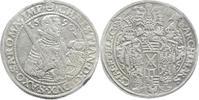 Reichstaler 1590  HB Sachsen-Albertinische Linie Christian I. 1586-1591... 320,00 EUR  zzgl. 5,00 EUR Versand