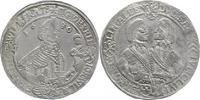Reichstaler 1630 Sachsen-Altenburg Johann Philipp und seine zwei Brüder... 295,00 EUR  zzgl. 5,00 EUR Versand