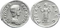 Denar 202-205 n. Chr. Kaiserzeit - für Plautilla 202-205. vorzüglich-St... 125,00 EUR  zzgl. 5,00 EUR Versand