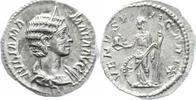 Denar 222-235 n. Chr. Kaiserzeit - für Iulia Mamaea 222-235. Außergewöh... 100,00 EUR  zzgl. 5,00 EUR Versand