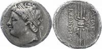 10-Litren 215-214 v. Chr Sicilia Stadt. Syrakusai Kl.Kratzer, sehr schön  290,00 EUR  zzgl. 5,00 EUR Versand