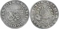 1/4 Taler 1548 Sachsen-Albertinische Linie Moritz 1541-1553. Sehr schön  115,00 EUR  zzgl. 5,00 EUR Versand