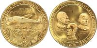Goldbronzemedaille 1928 Bremen, Stadt  Fast Stempelglanz  50,00 EUR  zzgl. 5,00 EUR Versand