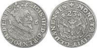 Ort =1/4-Taler 1623 Danzig, Stadt Sigismund III. 1587-1632. Sehr schön  65,00 EUR  zzgl. 5,00 EUR Versand