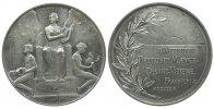 Medaille 1903 Frankfurt Bronze versilbert auf den II. Wettstreit deutsc... 72,50 EUR  zzgl. 6,00 EUR Versand