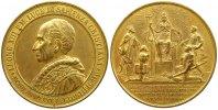 Medaille 1902 Vatikan Bronze vergoldet Leo XIII (1878-1903, ANNO XXV, a... 84,00 EUR  zzgl. 6,00 EUR Versand