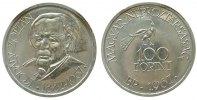 100 Forint 1967 Ungarn Ag Kodaly Zoltan, etwas angelaufen unz  33,50 EUR  zzgl. 3,95 EUR Versand