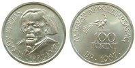 100 Forint 1967 Ungarn Ag Kodaly Zoltan unz  39,50 EUR  zzgl. 3,95 EUR Versand