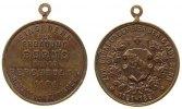 tragbare Medaille 1891 Schweiz Bronze Bern - auf das Gründungsjahr 1191... 39,50 EUR  zzgl. 3,95 EUR Versand
