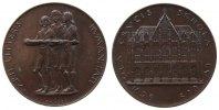 Medaille 1923 Städte Bronze Dresden - Kreuzschule, Gruppe von drei sing... 125,00 EUR  zzgl. 6,00 EUR Versand