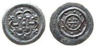 Denar 1095-16 o.J. Ungarn Ag Kolomon (1095-1116), ca. 0,19 Gramm vz  67,50 EUR  zzgl. 6,00 EUR Versand