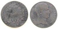 5 Francs 1799-1804 An 13 Frankreich Ag Napoleon Empereur, A (Paris) ss-  105,00 EUR  zzgl. 6,00 EUR Versand