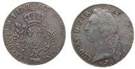 1 Ecu au Bandeau 1767 Frankreich Ag Louis XV, Pau schön  67,50 EUR  zzgl. 6,00 EUR Versand