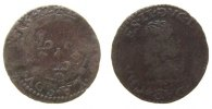 Frankreich - France 1 Doppelter Tournois Ku Charles II 1637-59, Nevers+Rethel