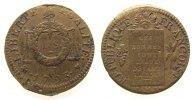 Sol aux Balances 1793 Frankreich Br BB (Strasbourg), etwas dezentriert ... 168,00 EUR  zzgl. 6,00 EUR Versand