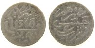 Marokko - Morocco 1 Dirham Ag Hasan I, AH1310