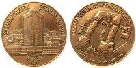 Medaille 1971 Städte Bronze verkupfert (?) Offenbach (Main) - 25 Jahre ... 39,50 EUR  zzgl. 3,95 EUR Versand