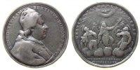 Medaille 1746 Vatikan Silber Benedikt XIV (1740-58) - auf die Kanonisie... 140,00 EUR  zzgl. 6,00 EUR Versand