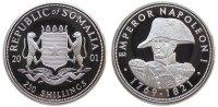 250 Shilling 2001 Somalia Republik Ag Napoleon pp  31,00 EUR  zzgl. 3,95 EUR Versand