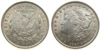 USA 1 Dollar 1921 ss Ag Morgan 27,50 EUR