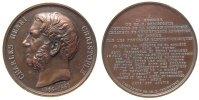 Medaille 1863 Frankreich Bronze Christofle Charles Henry ( 1805-1863) -... 56,50 EUR  zzgl. 6,00 EUR Versand