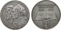 Medaille 1930 Reformation / Religion Silber Martin Luther und Philipp M... 84,00 EUR  zzgl. 6,00 EUR Versand