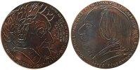 Medaille o.J. Goethe Bronze Goethe (1749-1832),1982, Kopf nach links, B... 58,50 EUR  zzgl. 6,00 EUR Versand