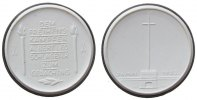Medaille 1923 Porzellan Porzellan Berlin - Schlageter Gedächnis, Freihe... 84,00 EUR  zzgl. 6,00 EUR Versand
