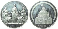 Medaille 1888 Dänemark Zinn Kopenhagen - auf die Nordische Kunst- und I... 65,00 EUR  zzgl. 6,00 EUR Versand