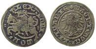 Halbgroschen 1501-06 o.J. Litauen Ag Alexander (1501-1506), etwas Grüns... 32,50 EUR  zzgl. 3,95 EUR Versand