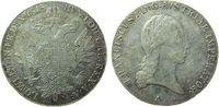 Taler 1815 Österreich Ag Franz II. (I.), 1792-1835, A (Wien), Herinek 2... 115,00 EUR  zzgl. 6,00 EUR Versand