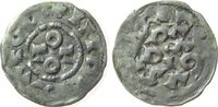 Denar 983-1002 o.J. Pavia Ag Otto III. (983-1002), Pavia, ca. 0,99 Gram... 85,00 EUR  zzgl. 6,00 EUR Versand
