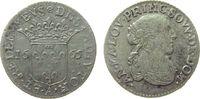 Luigino 1665 Frankreich Ag Anne-Marie-Louise de Bourbon (1650 - 1693), ... 70,00 EUR  zzgl. 6,00 EUR Versand