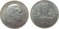 Medaille 1927 Goetz Silber Paul von Hindenburg, auf seinen 80. Geburtst... 37,50 EUR  zzgl. 3,95 EUR Versand