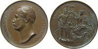 Medaille 1857 vor 1914 Bronze Friedrich Wilhelm IV. (1840-1861) - auf d... 75,00 EUR  zzgl. 6,00 EUR Versand