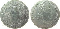 1 Tallero 1918 Eritrea Ag Vittorio Emanuele III. 1900-1945, Randfehler,... 135,00 EUR  zzgl. 6,00 EUR Versand